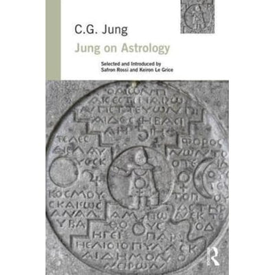 Jung On Astrology - Books