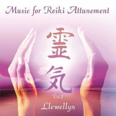 Music For Reiki Attunement - Cds And Music
