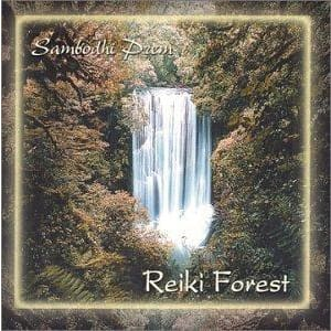Reiki Forest - Cds And Music