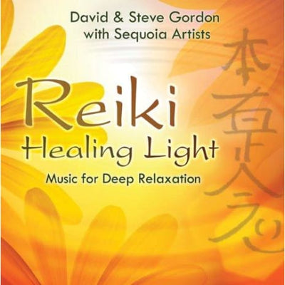 Reiki Healing Light: Music For Deep Relaxation - Cds And Music