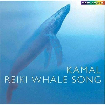 Reiki Whale Song - Cds And Music