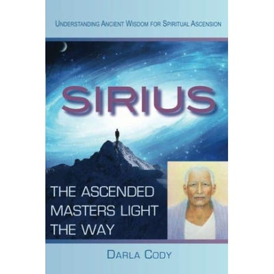 Sirius The Ascended Masters Light The Way - Books