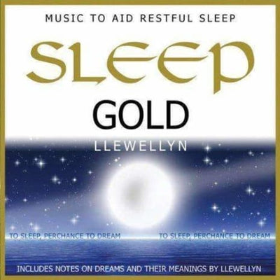 Sleep Gold - Cds And Music