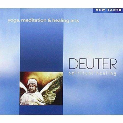 Spiritual Healing - Cds And Music