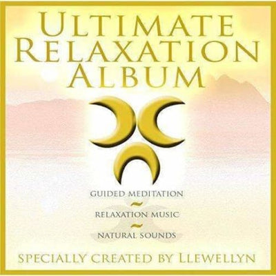 Ultimate Relaxation Album - Cds And Music