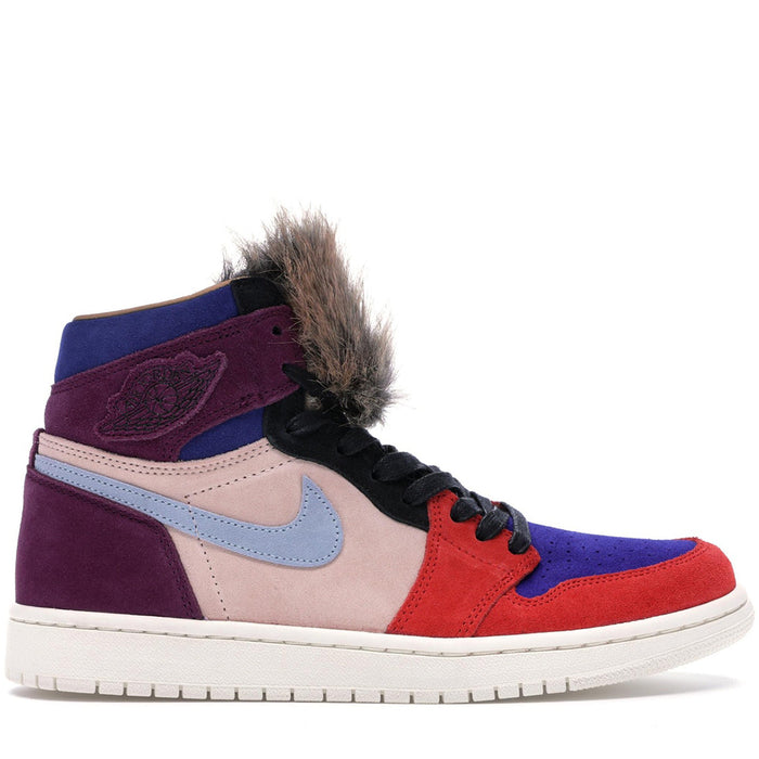 Jordan 1 Retro High Aleali May Court Lux (W)