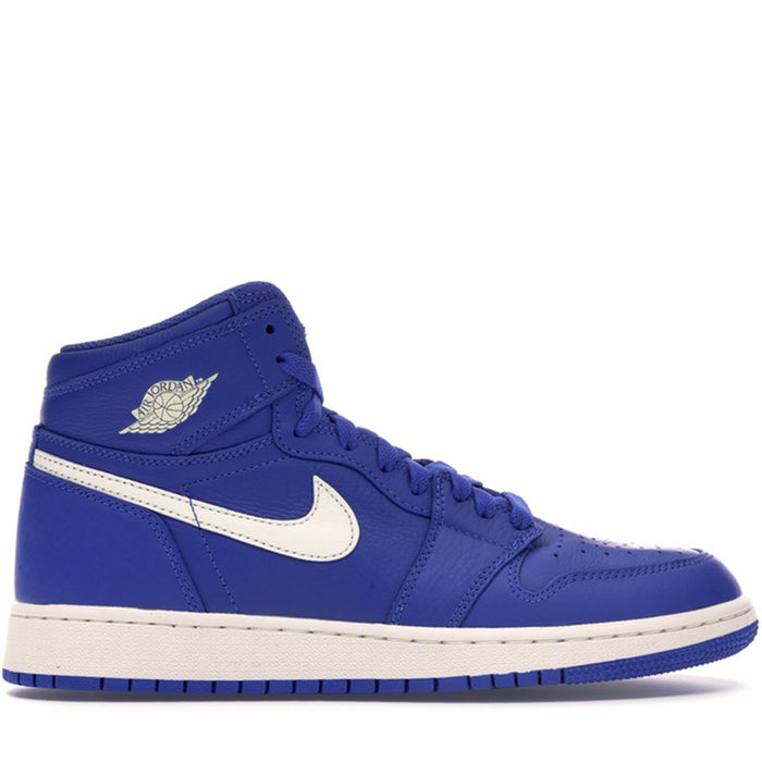 Jordan 1 Retro High Hyper Royal (GS)