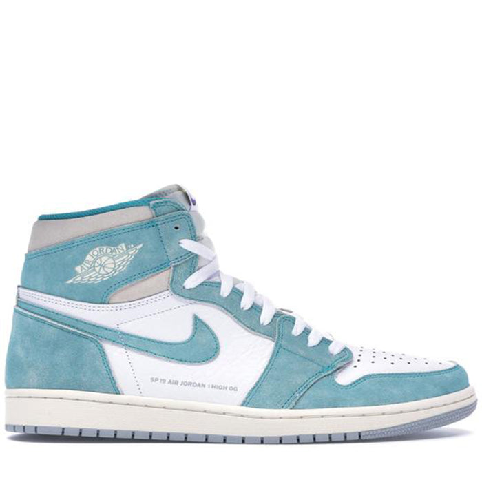Jordan 1 Retro High Turbo Green GS