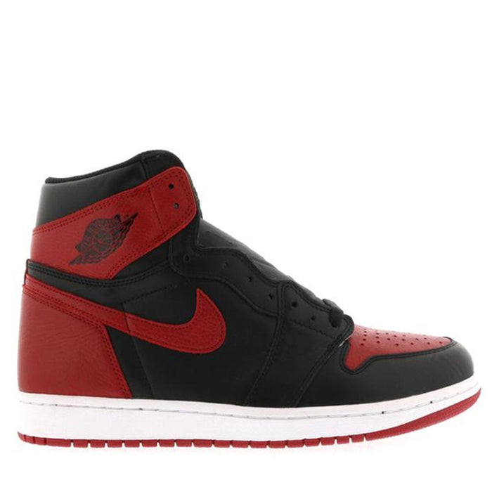 "Jordan 1 Retro Bred ""Banned"" (2016) (No Box)"