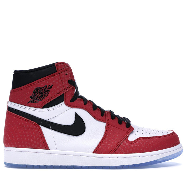 Jordan 1 Retro High Spider-Man Origin Story (GS)