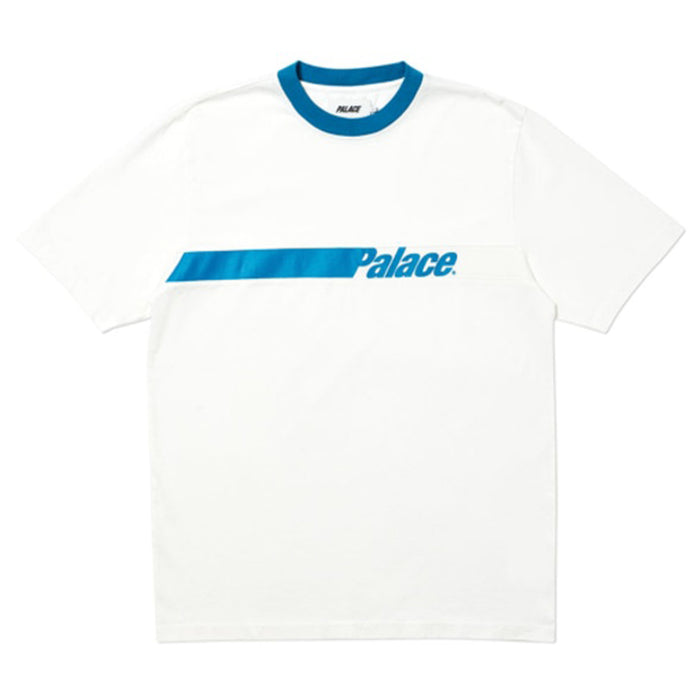 Palace Tonker T-Shirt White