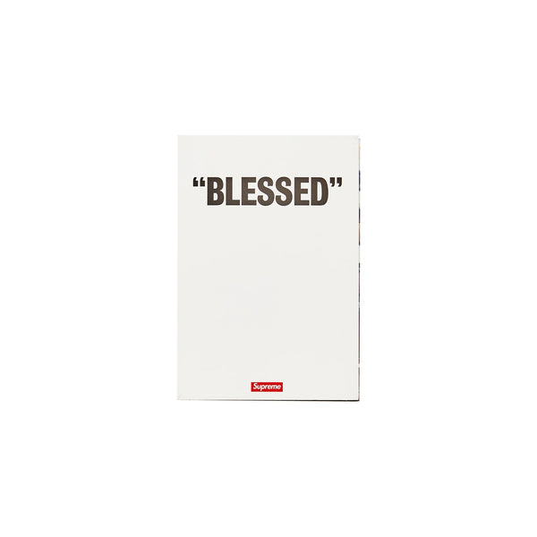 Supreme Quot Blessed Quot Dvd And Photo Book Multicolor Plus