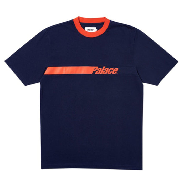Palace Tonker T-Shirt Navy