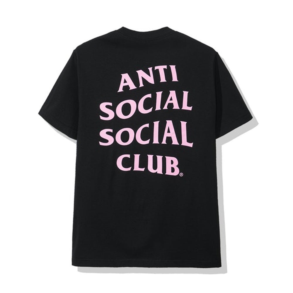 "Anti Social Social Club Catchem ""C"" Tee Black"
