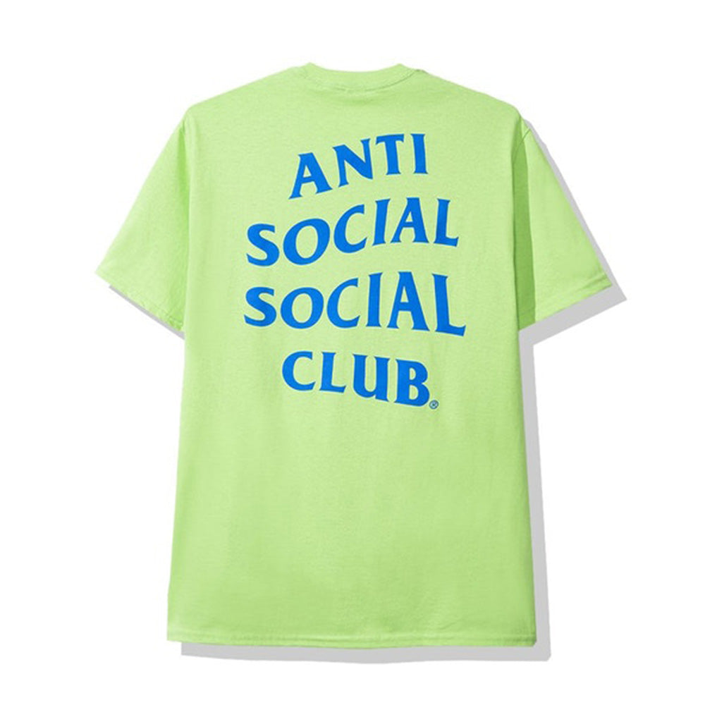 Anti Social Social Club Lo Chew Tee Green