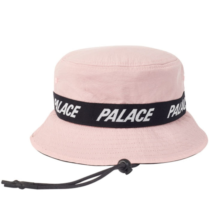 Palace Storm Shell Bucket Pink