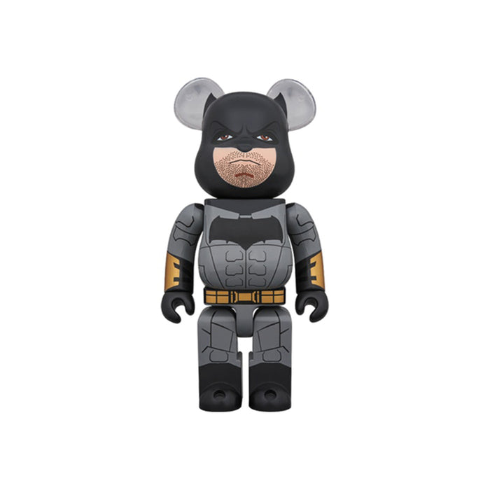 Bearbrick x Batman Justice League Version 1000% Multi