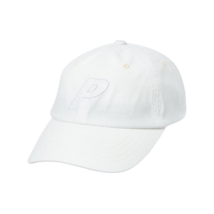 Palace Stretch Your P 6-Panel White