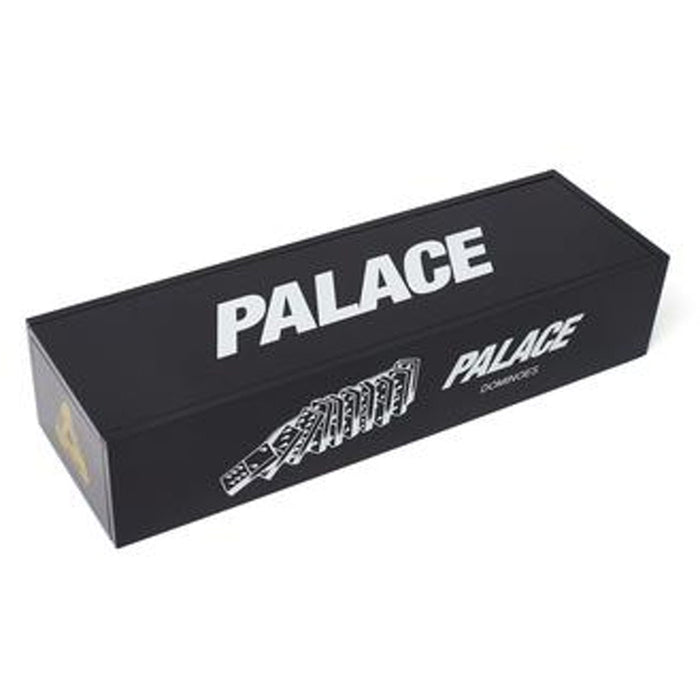 Palace Dominoes Black/White