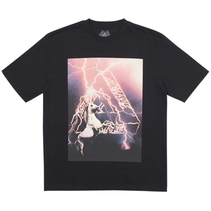 Palace Corn T-Shirt Black