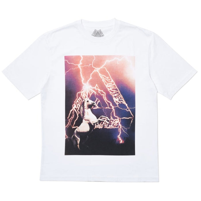 Palace Corn T-Shirt White