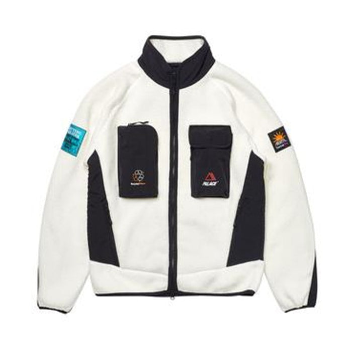 Palace Polartec Go-Go Jacket Ice