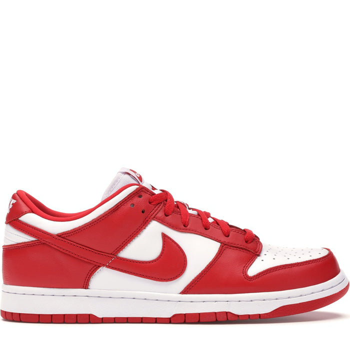 Nike Dunk Low University Red (2020)