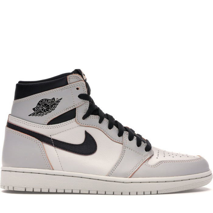 Jordan 1 Retro High OG Defiant SB NYC to Paris