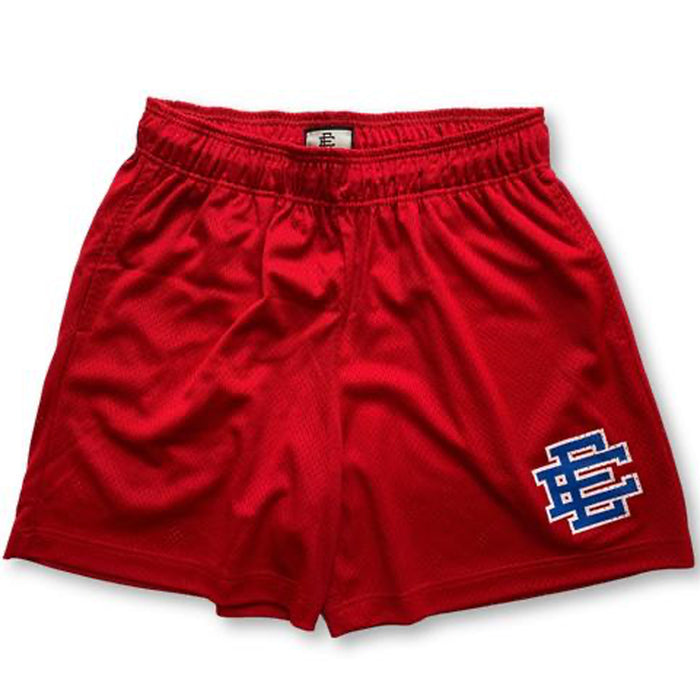 Eric Emanuel EE Basic ComplexCon Short Red