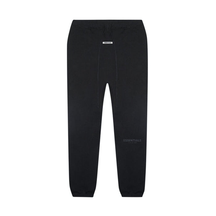 FOG ESSENTIALS Sweatpants Black (SS20)
