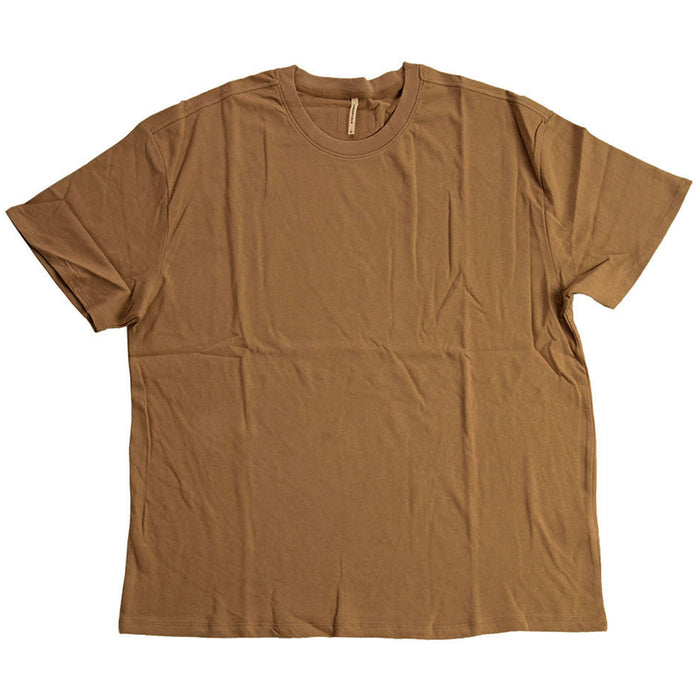 FOG Essentials Boxy T-shirt Brown