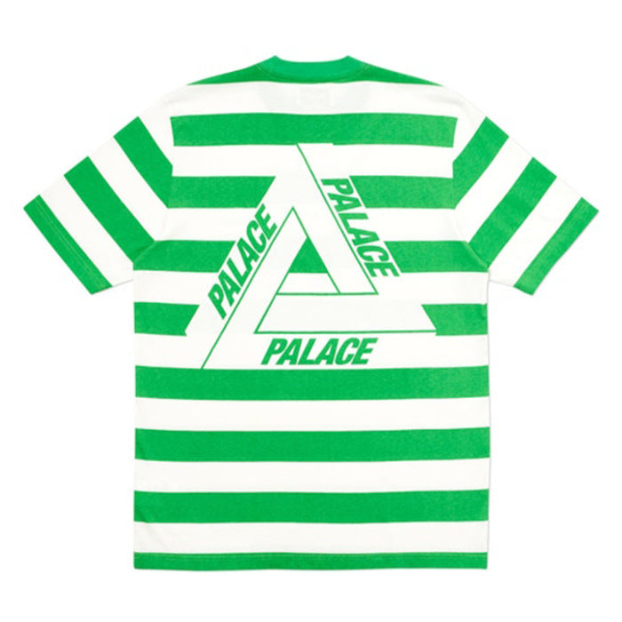 Palace Heavy T-Shirt Green