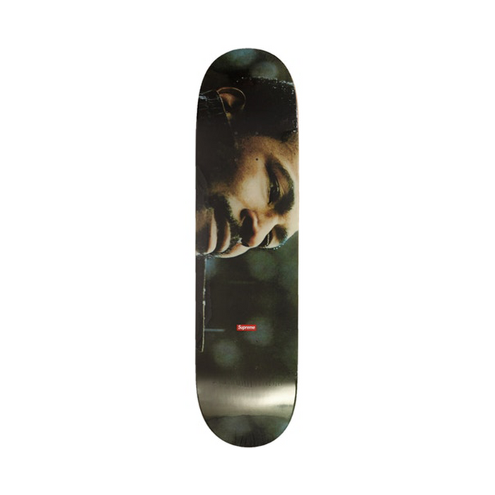Supreme Marvin Gaye Skateboard Deck Multicolor