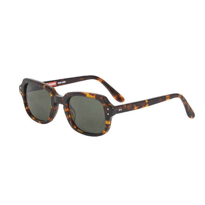 Supreme Marvin Sunglasses Tortoise
