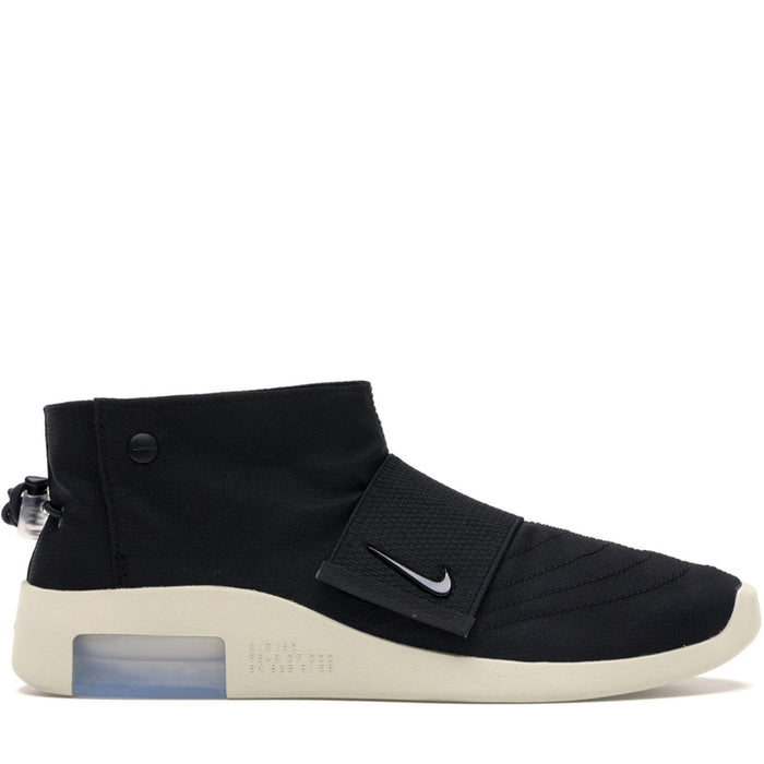 Fear Of God Moccasin Black