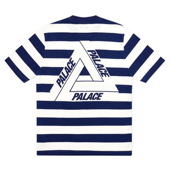 Palace Heavy T-Shirt Navy