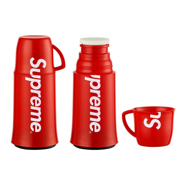 Supreme Helios Thermos Red