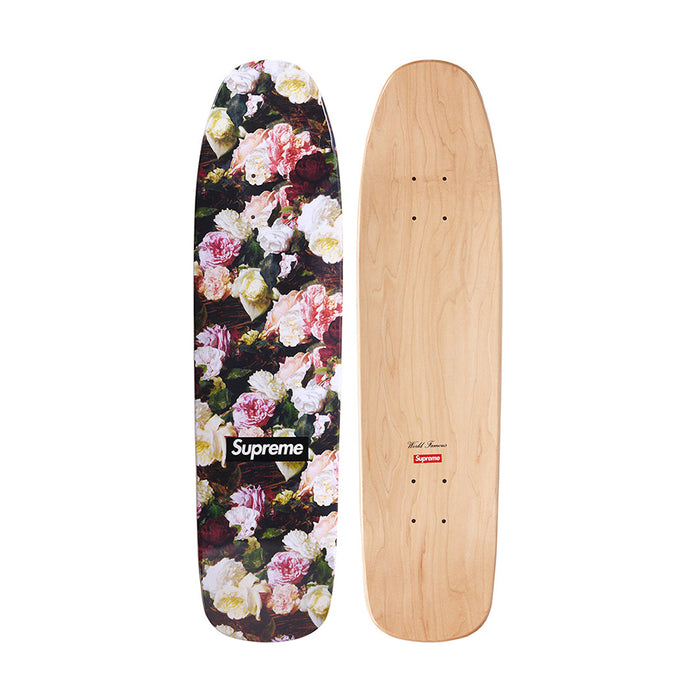 Supreme Power Corruption Lies Skateboard Skateboard Deck Multi