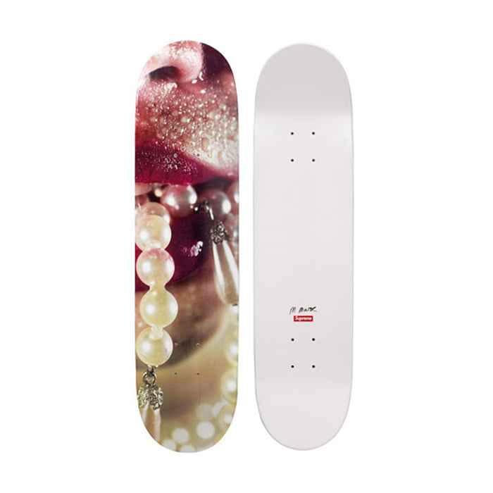 Supreme Marilyn Minter Deck (2008)