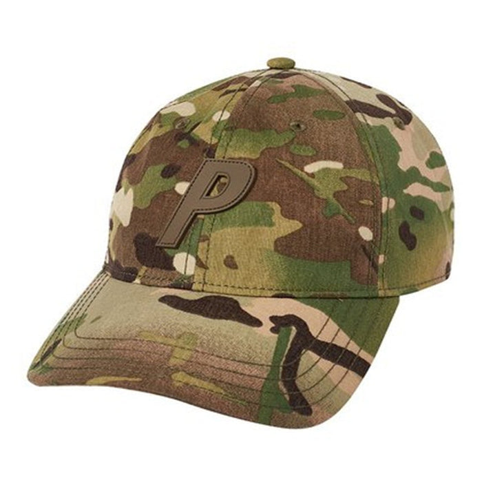 Palace Multicam P 6-Panel Original