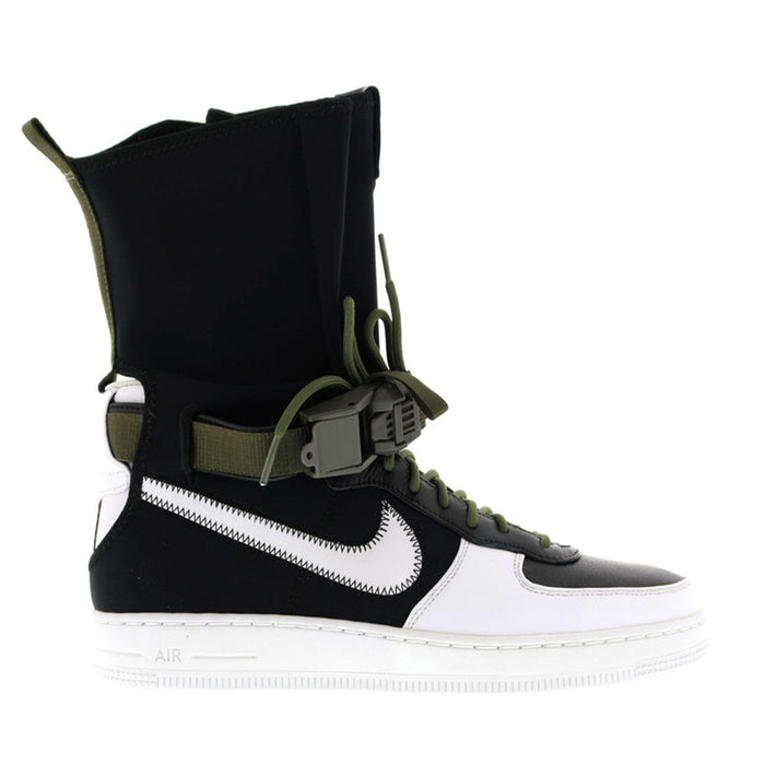 Air Force 1 Downtown Acronym Black White