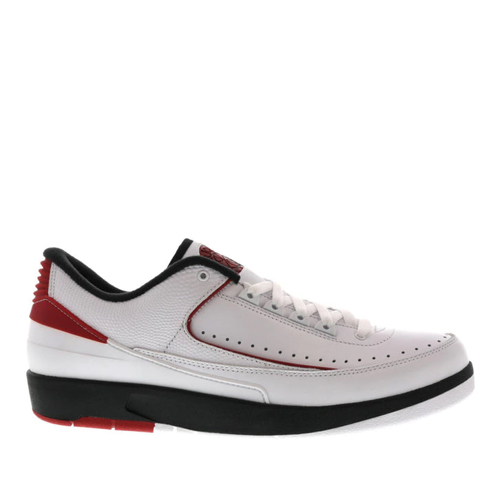 Jordan 2 Retro Low Chicago