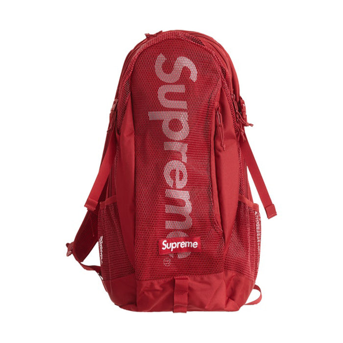 Supreme Backpack (SS20) Dark Red