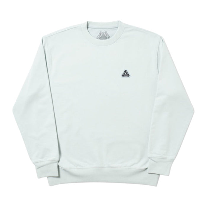 Palace Sofar Crew (FW19) Ice White