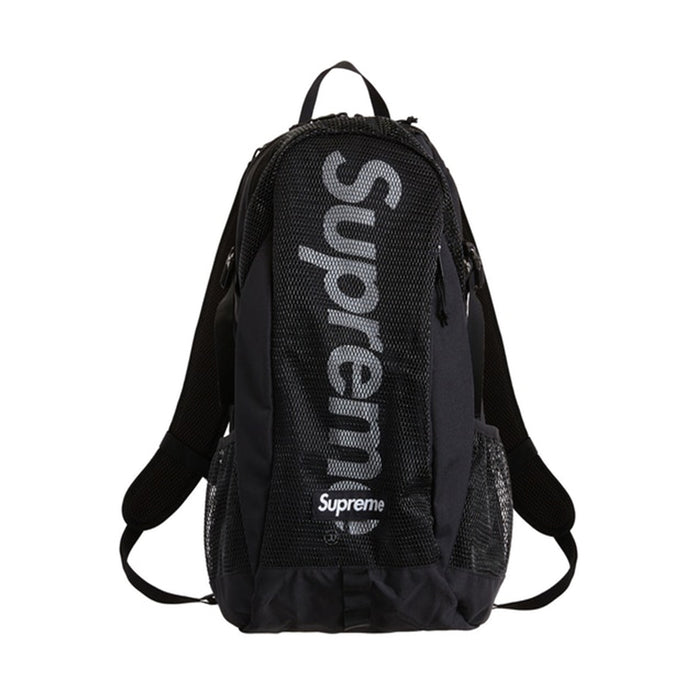 Supreme Backpack (SS20) Black