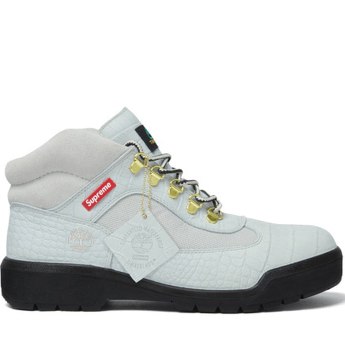 Timberland Field Boot Supreme White