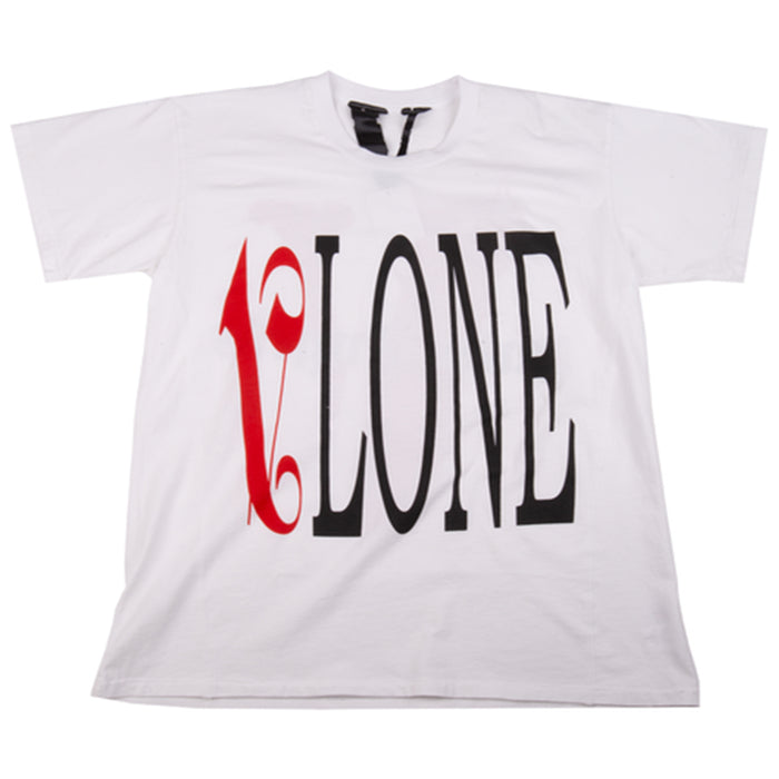 Vlone Palm Angels Tee White
