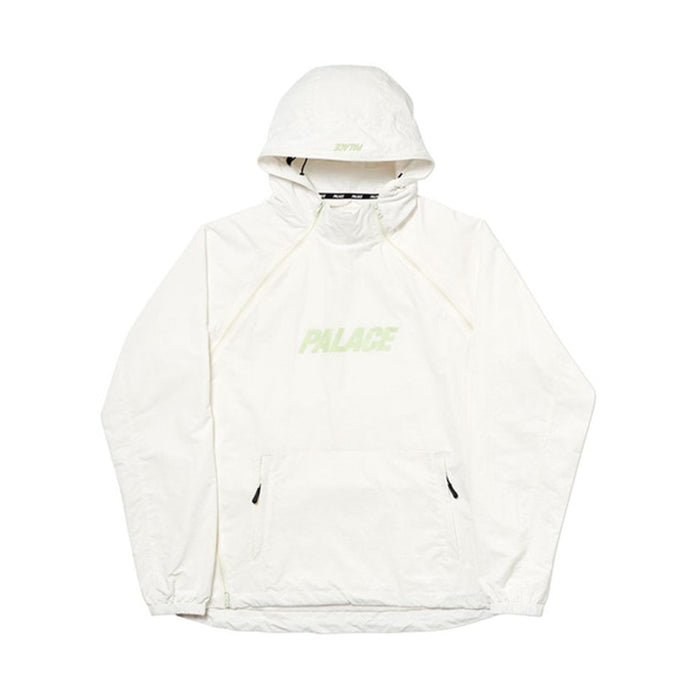Palace G-Low Shell Top White
