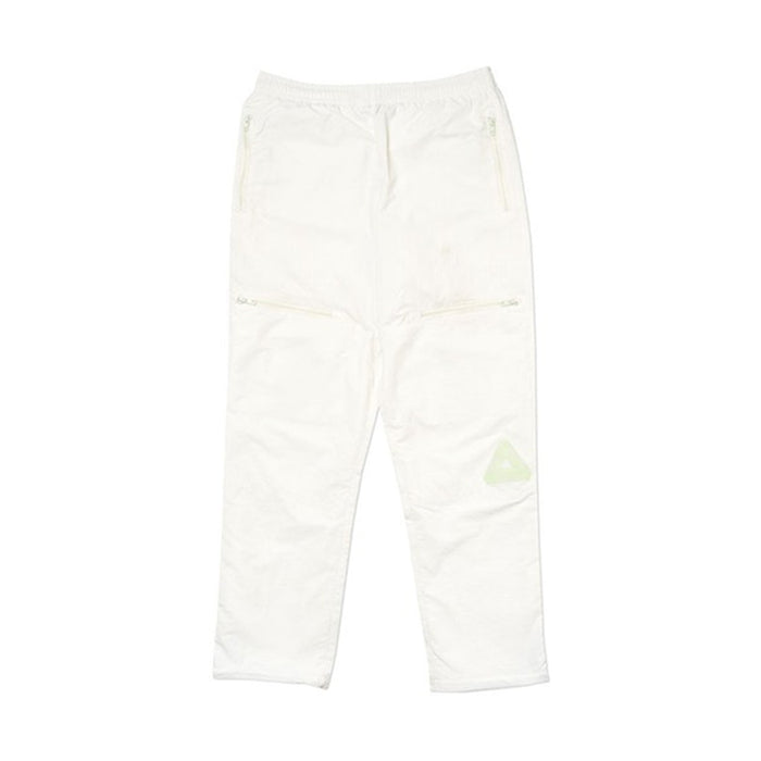 Palace G-Low Shell Bottoms White