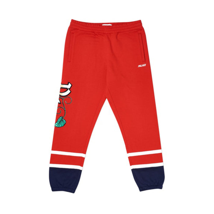 Palace Zero Zero Jogger Red/Blue